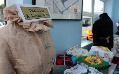 Textiles Exhibition