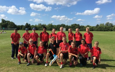 Borough Cricket Competition
