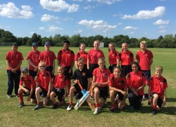 Borough Cricket Competition