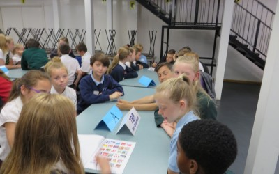 Primary Schools Teachers Visit