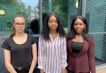 Christ the King students awarded £45,000 in Metric Capital Scholarships
