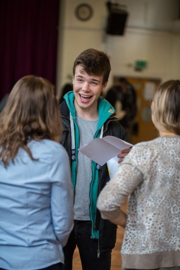 Christ the King celebrates another year of excellent results success