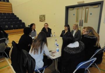 Greeate Careers �Women In Leadership� Event