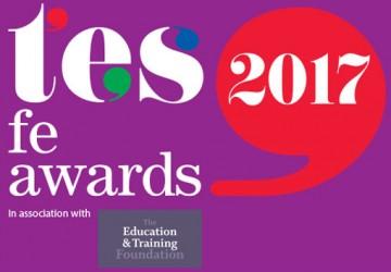 Christ the King shortlisted for prestigious TES Award