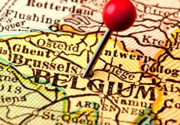 French Students Trip to Belgium