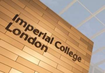 CTK students Visit Imperial College
