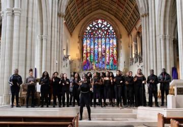 CTK Gospel Choir Adoremus Concert