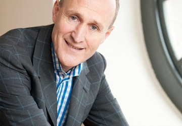 Sir Peter Bazalgette, Chairman of ITV