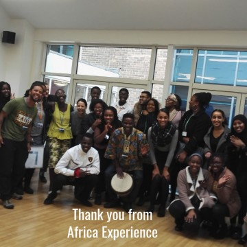 Africa Experience