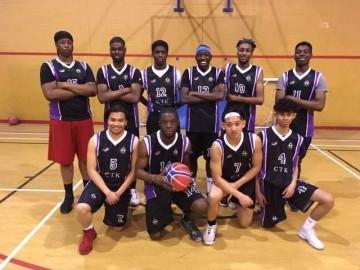 Basketball Round Up!