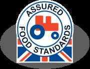 red tractor farm assured