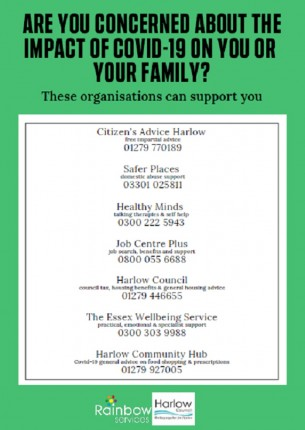 family-support-information