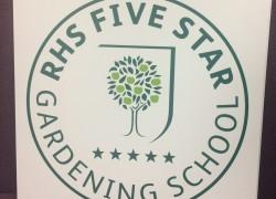 5 Star Gardeners!