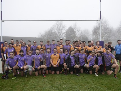 OCs Rugby - 2016