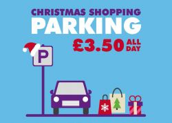 christmas-car-parking