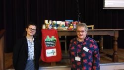 anne-barney-talks-to-students-about-colchester-foodbank