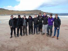 north-west-scotland-year-10-geology-trip