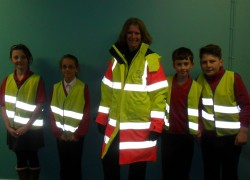 Road Safety Workshop Year 5 & 6