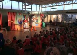 Mother Goose Pantomime