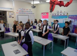 'Victorian' Year 5 Wow Day