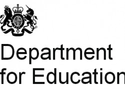 Visit from the DFE