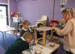Year 1 Science Trip