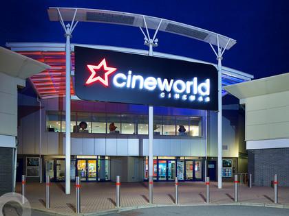 Whole school trip to the cinema
