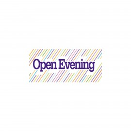 Come to Cranford's Year 6 Open Evening, Thursday 20th September 2018, from 6 p.m.