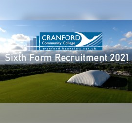 Sixth Form Recruitment