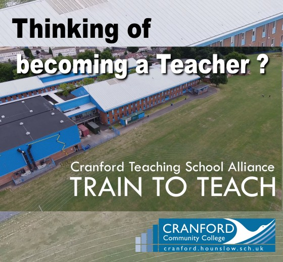 Thinking of becoming a Teacher ?
