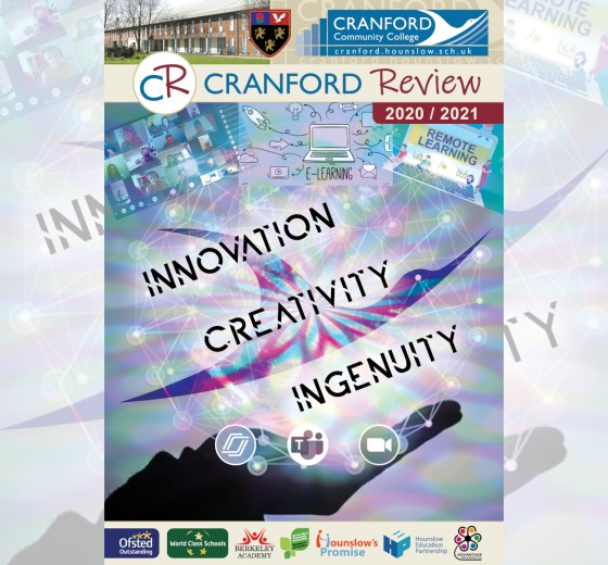 Cranford Review 2021