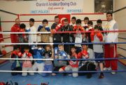 boxing club image