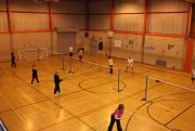badminton image for sports facilities