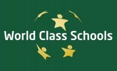 world class award logo