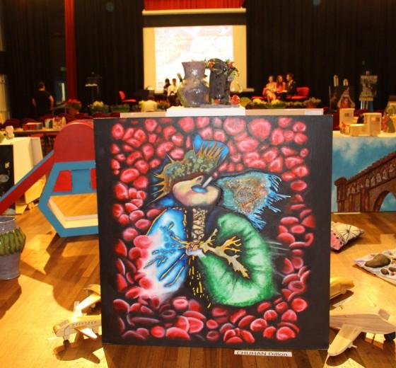 Cranford Community College celebrates Arts and Culture