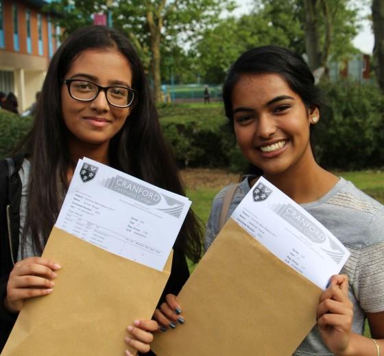 Amazing 2017 GCSE Results