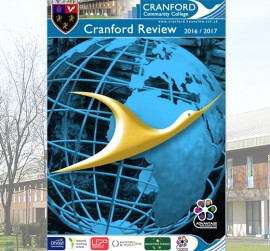 Cranford Review 2016-2017 (Annual edition)
