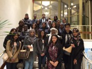 Sixth Form visit to the US Embassy November 2015