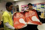 BBC Schools Report March 2015