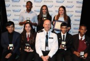 Jack Petchey Outstanding Achiever Awards May 2015
