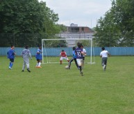Y5/Y6 Football