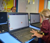 Reception ICT Club