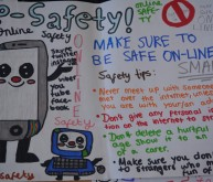 E-Safety Posters