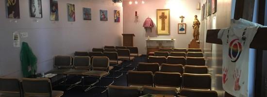 chapel long