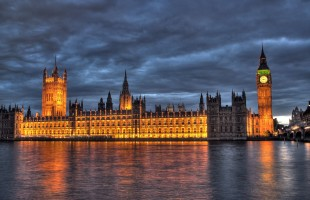 Student Council Trip to the Houses of Parliament