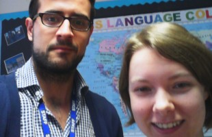 New Language Assistants