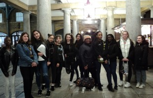 Drama Theatre Visit to THE WOMAN IN BLACK