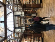 Rosalind Franklin Conference at Cambridge Newnham College