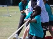 Sports Day 2014 - RA Yrs 7&8