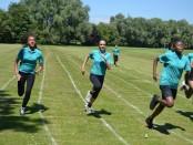Sports Day 2014 - HW Yrs 9&10